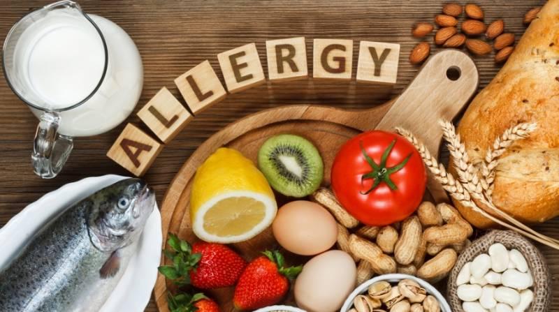 allergia al nichel cosa mangiare