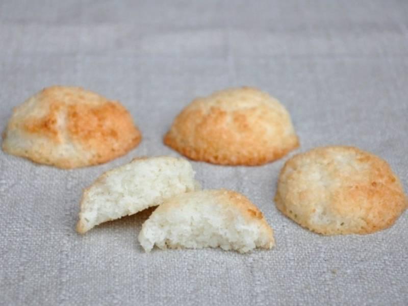 biscotti al cocco senza nichel