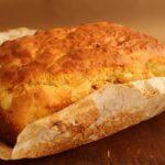 Pane alla pancetta