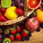 Frutta senza nichel: dove trovarla