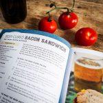 Pasta con panna: un nuovo sito web dedicato al mondo dei fornelli