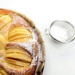 Ricetta Torta di mele con la pasta sfoglia