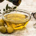Classificazione dell'olio d'oliva